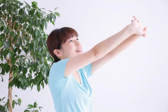 健康の基本!ストレッチでより効果的な運動をしよう!