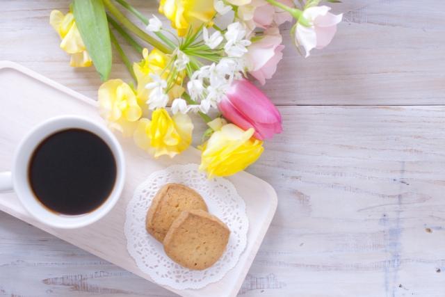 ダイエットも健康効果も期待できる!コーヒーが飲物として優れているこれだけの理由