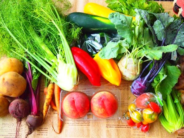 ダイエットの心強い味方!食物繊維を上手に摂取しよう!