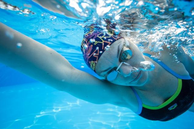 ケガをしたときはプールでリハビリ-水泳がリハビリにおススメの理由とは