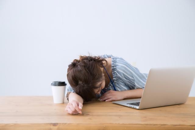 疲労の原因と対処法!疲れをためずに毎日イキイキ生活する秘訣とは?