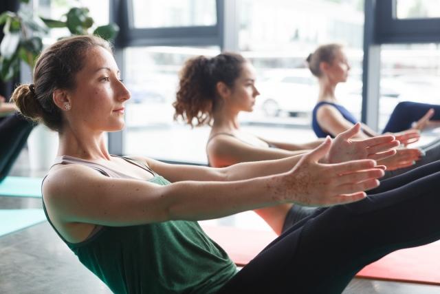 筋トレをしたら体重が増えた!?筋トレで太る原因とは?正しい筋トレは結果として痩せます