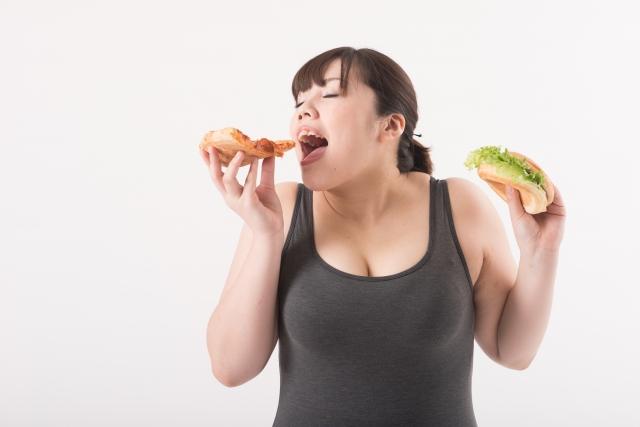 早食いは太ると言われるけど本当?早食いが太る言われる原因と早食いを治す4つのポイント