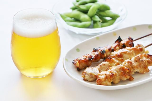 アルコールはエンプティカロリーだからお酒を飲んでも太らないは本当なのか?