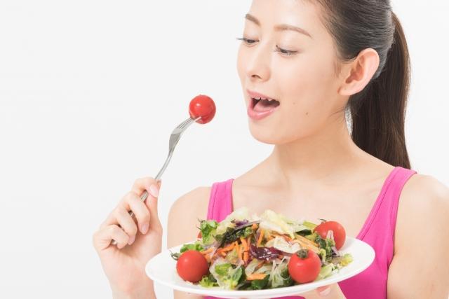 太らない食事のルール ちょっと意識するだけ誰でもできる5か条
