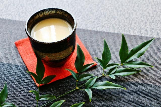 米麹と酒麹の甘酒はどっちがいいの?健康や美容に万能な甘酒を食生活に試してみよう